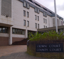 Man Sentenced After Admitting Manslaughter