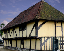 Milton Regis Court Hall Looking For Ghost Stories