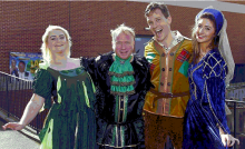 Local Panto To Help Disappointed Aylesford Ticket Holders