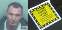 Man Jailed For Assault On Traffic Warden