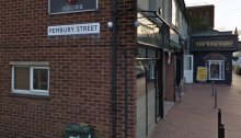 Witness Appeal Following Sittingbourne Robbery
