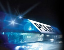 Two Men Arrested Following M2 Police Chase