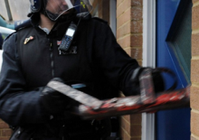 Seven Arrested After Drug Warrants In Sittingbourne