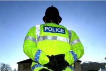 Suspected Burglar Arrested In Sittingbourne