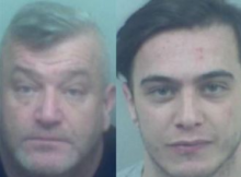 Father And Son Jailed Following Sittingbourne Robbery