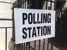 Polling Stations Open Until 10pm Tonight