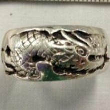 Image Of Ring Issued In Murder Investigation