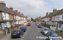 Burglary And Theft Of Bikes In Sittingbourne