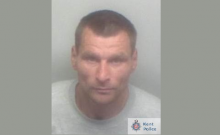 Sittingbourne Robber Jailed For 4 Years