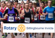Rotary Club's 9th Annual 10K Race Entry Open