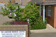 'Serious Failings' At Local GP Practice