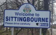 Sittingbourne Named Third 'Most Resilient' Town