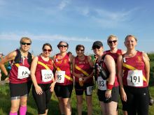 Sittingbourne Striders