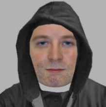 E-Fit Issued Following Sittingbourne Sexual Assault