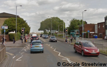 Fatal Collision Close To Railway Station