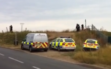 Arrests In Sheppey Murder Investigation