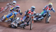 The Latest News From Kent TouchTec King's Speedway