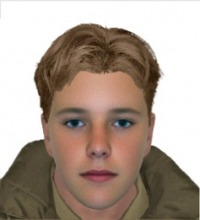E-Fit Image Released After Sittingbourne Burglary