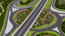 M2 Stockbury Interchange Improvements Approved