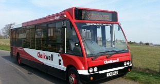 Bus Operator Announces New Lower Bus Fares