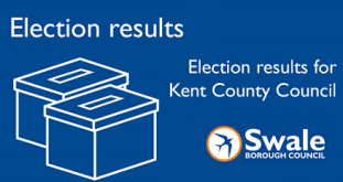 Kent Local Elections: Sittingbourne Results