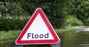 Two People Rescued From Flood Water In Iwade