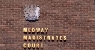 Man Appears In Court On Burglary Charges